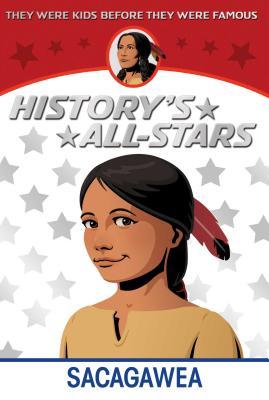 Sacagawea - Seymour, Flora Warren