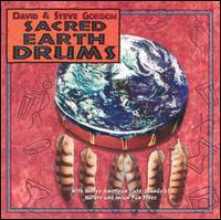 Sacred Earth Drums - David and Steve Gordon