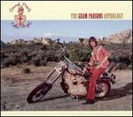 Sacred Hearts and Fallen Angels: The Gram Parsons Anthology
