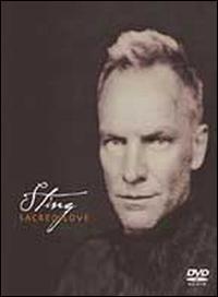 Sacred Love [Import Bonus Tracks] - Sting