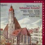 Sacred Music by Sebastian Kn�pfer