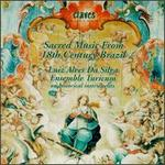 Sacred Music from 18th Century Brazil, Vol. 1