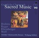 Sacred Music (Geistliche Chormusik)