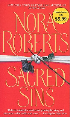 Sacred Sins - Roberts, Nora