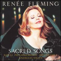 Sacred Songs [Bonus Track] - Mark O'Connor (violin); Renée Fleming (soprano); Susan Graham (mezzo-soprano); London Voices (choir, chorus);...
