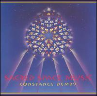 Sacred Space Music - Constance Demby