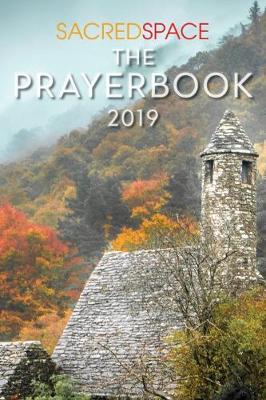 Sacred Space The Prayer Book 2019 - The Irish Jesuits