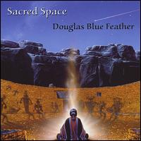 Sacred Space - Douglas Blue Feather
