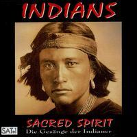 Sacred Spirit - Sacred Spirit