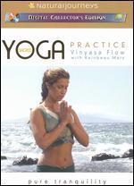 Sacred Yoga Practice: Vinyasa Flow - Pure Tranquility