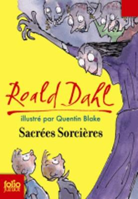 Sacrees Sorcieres - Dahl