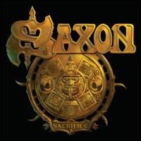 Sacrifice [Deluxe Edition] - Saxon