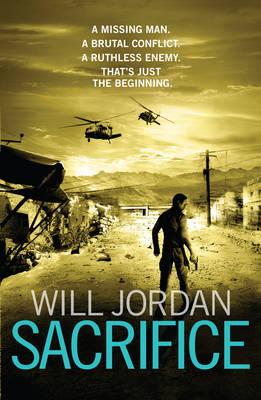 Sacrifice - Jordan, Will