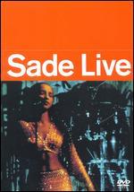 Sade: Live -