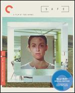 Safe [Criterion Collection] [Blu-ray]