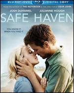 Safe Haven [2 Discs] [Includes Digital Copy] [Blu-ray/DVD] - Lasse Hallström
