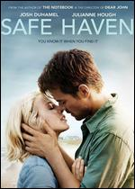 Safe Haven - Lasse Hallstr�m