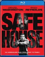 Safe House [Blu-ray] - Daniel Espinosa