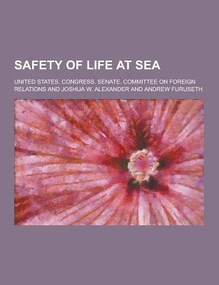 Safety of Life at Sea - Relations, United States