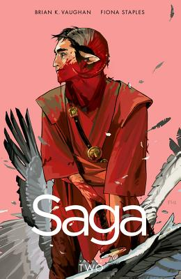 Saga, Volume 2 - Vaughan, Brian K, and Staples, Fiona (Illustrator)