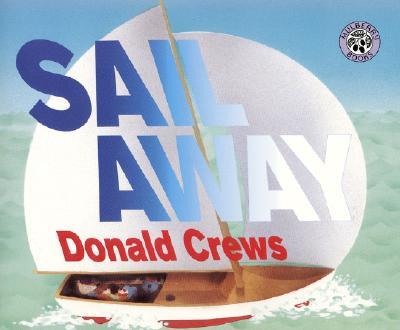 Sail Away - Crews, Donald