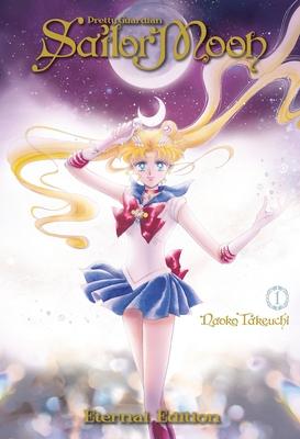Sailor Moon Eternal Edition 1 - Takeuchi, Naoko