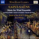 Saint-Saëns: Music for Wind Ensemble