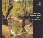 Saint-Sa�ns: Piano Trios Nos. 1 & 2