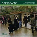 Saint-Saëns: Rhapsodies sur des Cantiques Bretons; O Salutaris Hostia; Sarabande; Élévation; Fantaisie