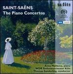 Saint-Sa�ns: The Piano Concertos