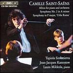 Saint-Sa�ns: Urbs Roma; Symphony 2; Africa
