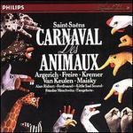 Saint-Sa?ns: Carnival des Animaux