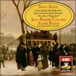 Saint-Sa?ns: Piano Concertos Nos. 3 & 5