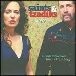 Saints and Tzadiks