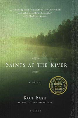 Saints at the River - Rash, Ron