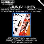 Sallinen: Symphonies 2 & 6; Sunrise Serenade