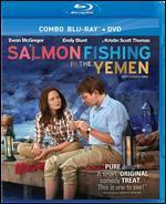 Salmon Fishing in the Yemen [Blu-ray] - Lasse Hallstr�m