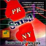 Salsa Puerto Rico Vs. Salsa New York
