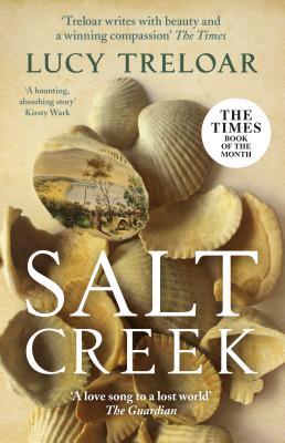 Salt Creek - Treloar, Lucy