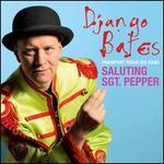 Saluting Sgt. Pepper