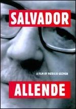 Salvador Allende - Patricio Guzmán