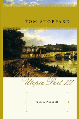 Salvage: The Coast of Utopia, Part III - Stoppard, Tom