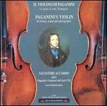Salvatore Accardo plays Paganini's Guarneri del Gesù 1742