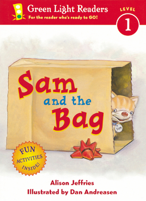 Sam and the Bag - Jeffries, Alison