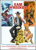 Sam Whiskey - Arnold Laven