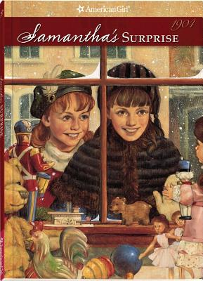 Samantha's Surprise: A Christmas Story - Schur, Maxine Rose, and Schur, Rose, and Thieme, Jeanne (Editor)