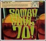 Samba Soul 70!