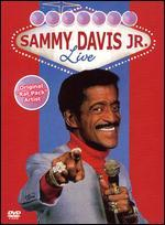 Sammy Davis, Jr. Live