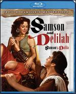 Samson and Delilah [Blu-ray]
