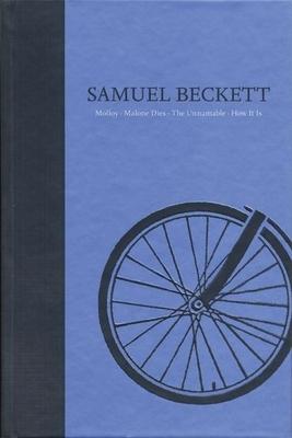 Samuel Beckett: Novels - Beckett, Samuel, and Auster, Paul (Editor), and Rushdie, Salman (Introduction by)